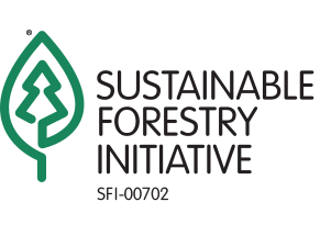 MPI is a Sustainable Forestry Initiative (SFI) Certified Paper Mill in North America.