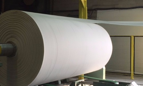 Jumbo Rolls of MF Tissue Paper to Your Specifications
